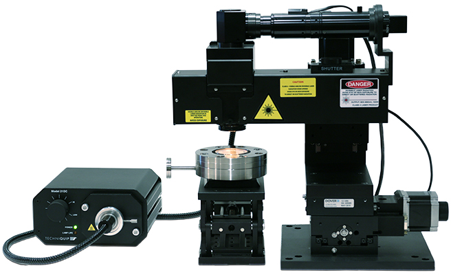 Fu​sions .970 Diode Laser Stepped Heating System​ by Teledyne CETAC thumbnail