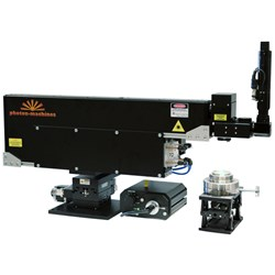 Fu​sions 10.6 CO2 Laser Stepped Heating System by Teledyne CETAC product image