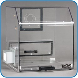 ENC‑500 Anti-Contamination Enclosure by Teledyne CETAC product image