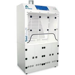 Total Exhaust Fume Hood by Air Science USA LLC product image