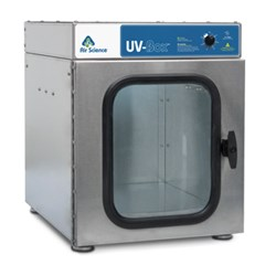 UV-Box Benchtop Decontamination Chambers by Air Science USA LLC product image