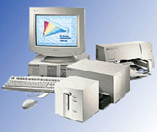 UV-Visible ChemStation Software by Agilent Technologies thumbnail