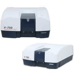 V-700 Series UV-Visible/NIR Spectrophotometers