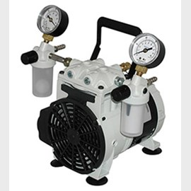 Standard Lab Duty Oil-Free Vacuum Pump by AutoMate Scientific Inc. product image