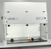 Vertical Laminar Flow Cabinets by Labcaire Systems Ltd product image