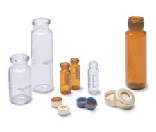 MS Analyzed Vial Kits