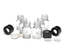Vials 6mL by Agilent Technologies product image