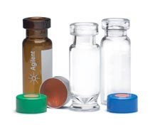 Vials Crimp Top