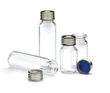 Vials Headspace Crimp Top