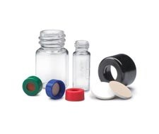 Vials Screw Top
