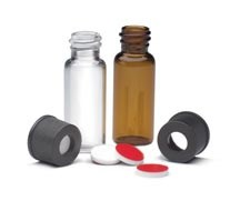Vials Standard Opening Screw Top