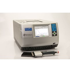 DynaPro Plate Reader II Dynamic Light Scattering Detector