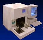 XE2100 Hematology Analyzer by Sysmex thumbnail