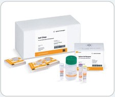 Bioanalyzer Cell Fluorescence Kit by Agilent Technologies product image