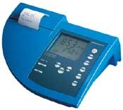 CG853 and GC853P  laboratory conductivity meters