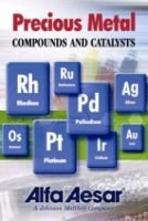 Catalysts by Alfa Aesar product image