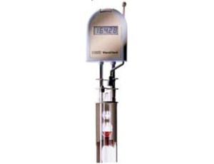 ViscoClock: Time-measurement unit for viscosity determination
