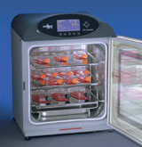 Direct Heat CO2 Incubators by Eppendorf thumbnail