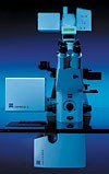 LSM 510 / ConfoCor 2 Combi - fluorescence correlation spectrometer and confocal laser scanning microscope by ZEISS Microscopy product image