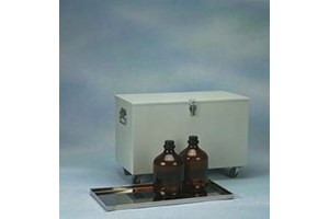 MBS-1 - Mobile Bottle Store