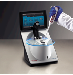 Thermo Scientific™ NanoDrop™ One/OneC Microvolume UV-Vis Spectrophotometer with Wi-Fi