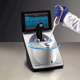 Thermo Scientific™ NanoDrop™ One/OneC Microvolume UV-Vis Spectrophotometer with Wi-Fi by Thermo Fisher Scientific product image