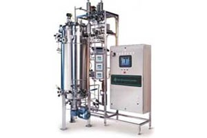 Customisable Sterilizable-in-Place Fermentors (75,150, 300, 500, 1000, 1500 and 3000 L Total Volume): BioFlo Pro
