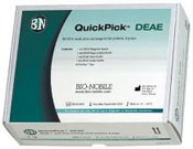 QuickPick™ DEAE kit for proteins, 48 preps (62111)