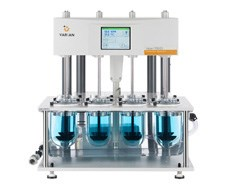 708-DS Dissolution Apparatus   by Agilent Technologies product image