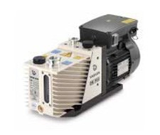 DS 302 Rotary-Vane Pump by Agilent Technologies product image