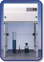 Weighstation Cabinet F100 by Labcaire Systems Ltd product image