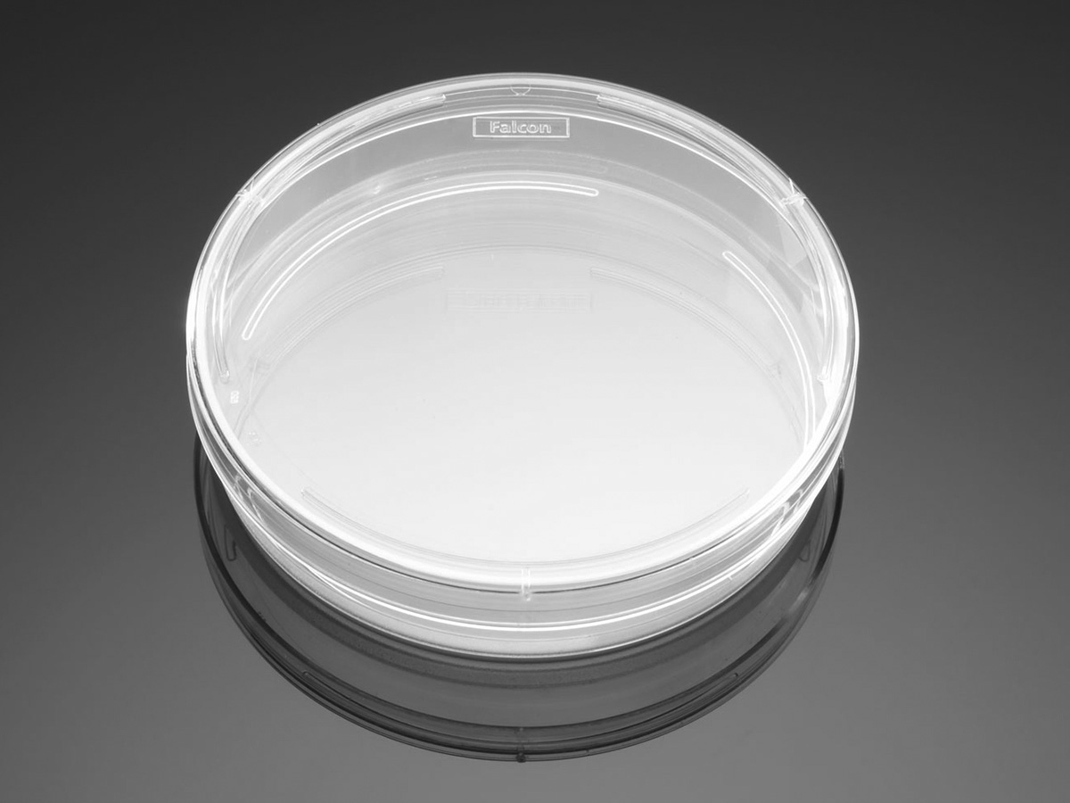 Falcon® 60 mm TC-treated Cell Culture Dish, 20/Pack, 500/Case, Sterile by Corning Life Sciences thumbnail