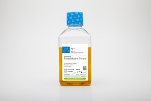 Certified Fetal Bovine Serum (FBS) by Biological Industries thumbnail