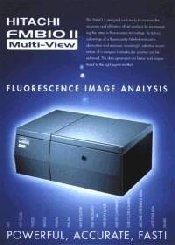 FMBIO by Hitachi Software Engineering Europe S.A. product image