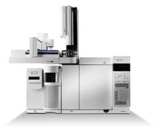GC/MS Forensic Toxicology Analyzer