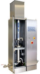 UIP16000 - Ultrasonic Giant for Challenging Tasks - 16kW by Hielscher USA, Inc. product image