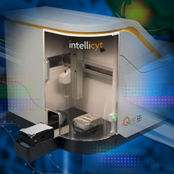 Intellicyt<sup>®</sup> iQue Screener PLUS by Sartorius Group thumbnail