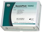 QuickPick™ IMAC kit for proteins, 48 preps (62311) by Bio-nobile thumbnail