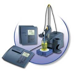 New Inolab 174 Benchtop Meters From Xylem Selectscience