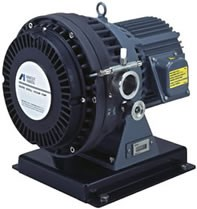 ISP vacuum pump by ANEST IWATA Corporation product image
