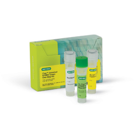iTaq™ Universal SYBR® Green One-Step Kit, 100 x 20 µl rxns, 1 ml by Bio-Rad thumbnail