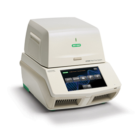 CFX96 Touch™ Real-Time PCR Detection System with Starter Package by Bio-Rad thumbnail