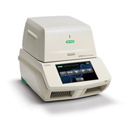 CFX96 Touch™ Real-Time PCR Detection System with Starter Package by Bio-Rad product image