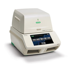 CFX384 Touch™ Real-Time PCR Detection System by Bio-Rad thumbnail