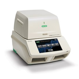 CFX384 Touch™ Real-Time PCR Detection System by Bio-Rad product image