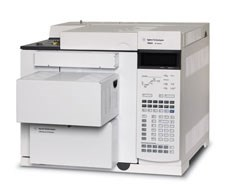 LTM Series II Rapid Heating/Cooling for 7890 GC by Agilent Technologies product image
