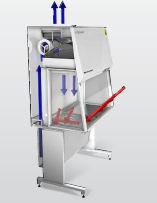 Mars Pro Class 2 Cabinets for Ultimate Safety and Protection by LaboGene A/S product image