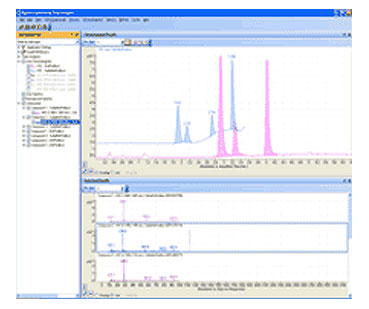MassHunter Software by Agilent Technologies thumbnail