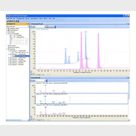 MassHunter Software by Agilent Technologies product image