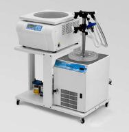 MaxiVac Alpha & MaxiVac Beta: ScanSpeed Vacuum Concentrators